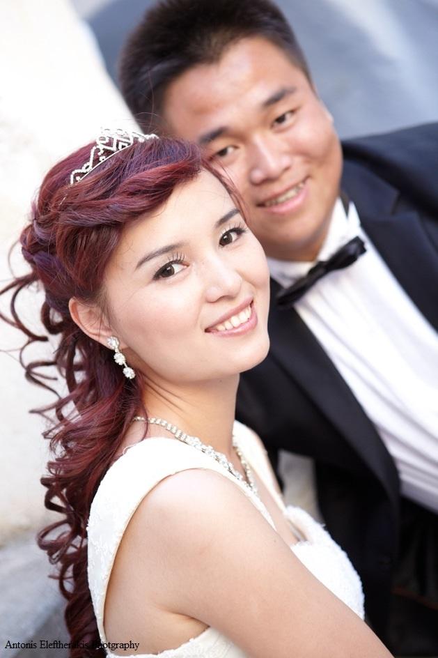 Greece dating asian ladies